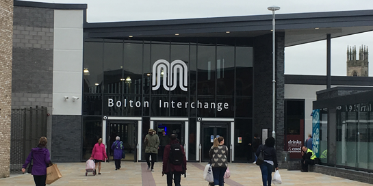 Image of Bolton Skylink.